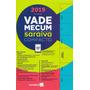 Vade Mecum Saraiva Compacto 2019 Brochura Novo Lacrado