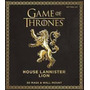 Game Of Thrones Mask House Lannister Lion 3d Mask & Wall