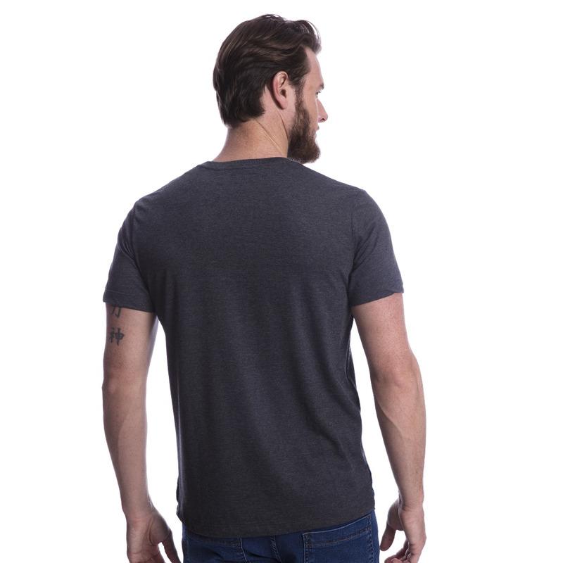 Camiseta Long Island TK Mescla