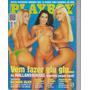 As Malandrinhas Na Revista Playboy /225503 Jfsc