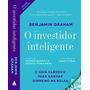 Investidor Inteligente Livro Benjamin Graham