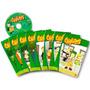 Chaves Coleção 8 Livrinhos E Cd Rom 40 Atividades