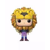 Luna Lovegood Lion Hat Pop Funko #47 - Harry Potter