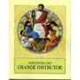 Livro Aprenda Do Grande Instrutor 255 Paginas
