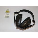 3 und Protetor auditivo concha