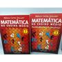 Matemática No Ensino Médio Volume 1 Márcio Cintra B8