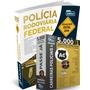 Apostila Polícia Rodoviária Federal Prf 5.000 Questões