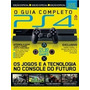 Guia Completo Play Station 4 Ps4
