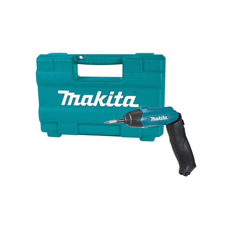 Parafusadeira a Bateria Makita 3,6 Bivolt