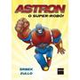 Astron O Super robô! Nemo