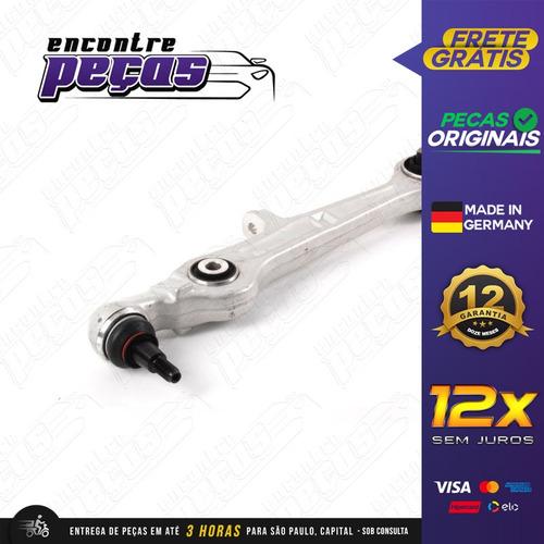 Braco Inferior Reto Passat 2.8 V6 30v 1998-2005 Original