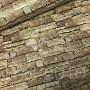 Papel De Parede Em Pedra Canjiquinha Medindo 0, 45m X 1m