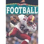 Livro Football Tanis Booth