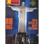 Revista Manchete Quarto Centenário Rio 1965
