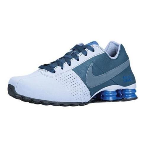 Tênis Nike Shox Delivery 100% Original - Tam: 11.5 Ou 43