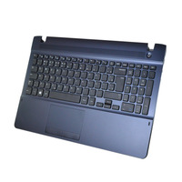 Teclado Notebook Samsung NP270 Original BA75-04641P