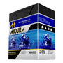 Bateria Moura 6ah Cb 300 Cb300 R Cb 300r Cb 300r Flex Ma6 d