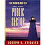 Economics Of The Public Sector Joseph E. Stiglitz