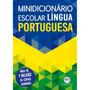 10 Dicionario Portugues Atacado 100x135mm
