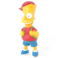 Boneco Multikids The Simpsons Bart - BR499