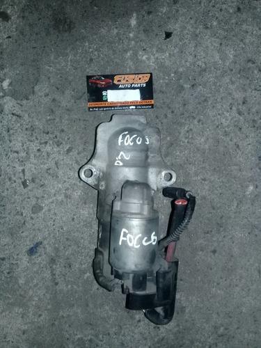 Motor De Arranque Ford Focus 2.0 16v 2012 Original