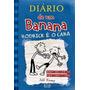 Diário De Um Banana 2 Rodrick É O Cara Capa Brochura
