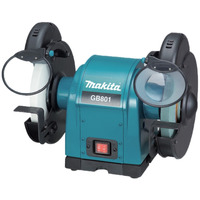 "Moto Esmeril de 250 mm (8"") 550 Watts - GB801 - Makita"