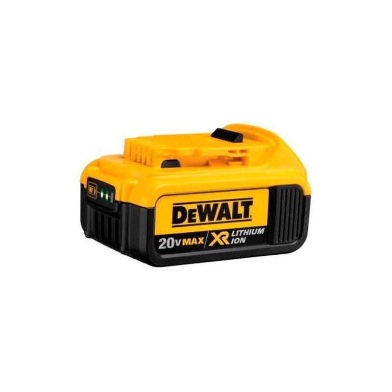 Bateria Dewalt 20V 4,0AH Lition VX2