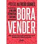 Livro Bora Vender