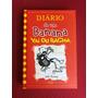 Livro Diário De Um Banana Vol. 11 Capa Dura Seminovo