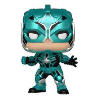 Star Commander Pop Funko #429 - Yon Rogg - Capitã Marvel