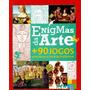 Livro Enigmas Da Arte Ed. 1