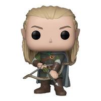 Legolas Pop Funko #628 - O Senhor dos Anéis Hobbit - Movies