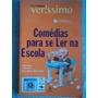 Livro comédias Para Se Ler Na Escola:luis Fernando Verissimo