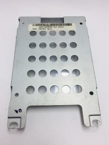 Case Suporte Fixação Do Hd Notebook Acer Aspire 4736z Original