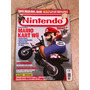 Revista Nintendo 109 Mario Kart Wii Super Smash Bros. Brawl