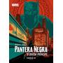 Livro Pantera Negra O Jovem Principe