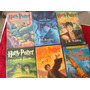 Lote Livros Harry Potter