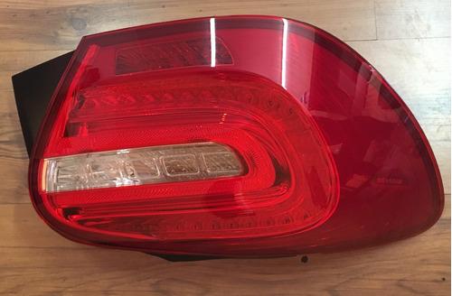 Lanterna Traseira A200 Com Led