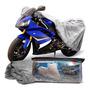 Capa Para Moto R1 Yzf R3 R6 Xj6 Mt 10 Mt 03 Mt 07 09 Yamaha