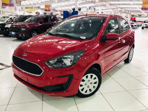 Ford Ka 1.0 Se Flex 4p 0km M12 Motors Tancredo