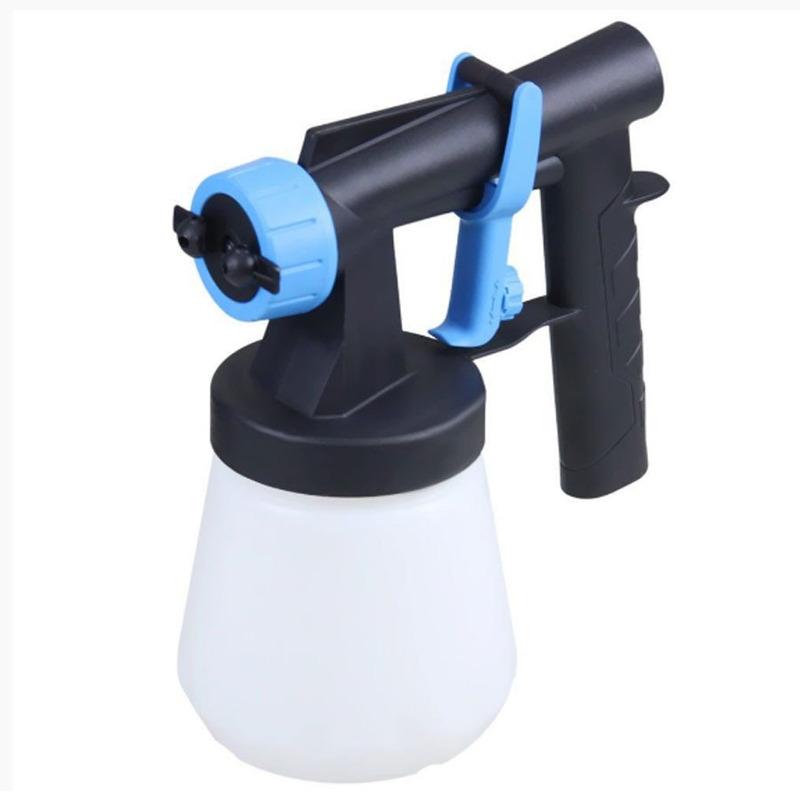 Pistola de Pintura 500 Watts - G2821BR - Gamma Ferramentas
