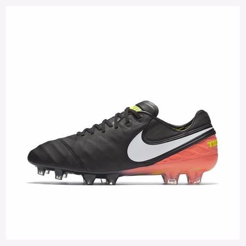 Chuteira Campo Nike Tiempo Legend Profissional Acc 1magnus à venda ... de5ac38433c83