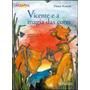 Livro: Vicente E A Magia Das Cores