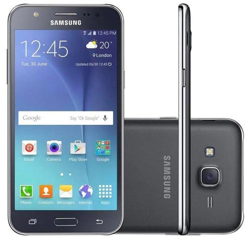 Samsung Galaxy J7 Duos J700m 16gb Com Nota Fiscal Vitrine
