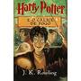Harry Potter E O Cálice De Fogo Rocco