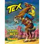 Album Italiano Tex L'eroe Del West Completo Bonellihq J17