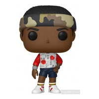 Funko Pop Lucas #807 - Stranger Things