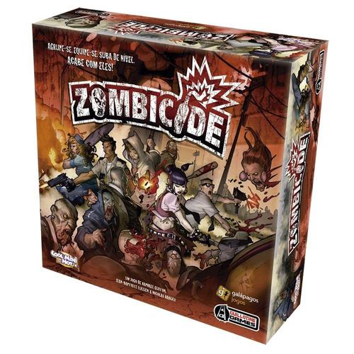 Zombicide 1