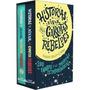 Box Histórias De Ninar Para Garotas Rebeldes Vol 1 E Vol 2